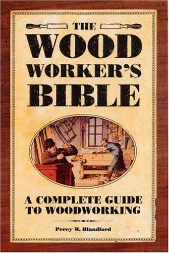 Download The Woodworker's Bible