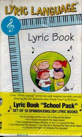 Download Lyric Language Series 1