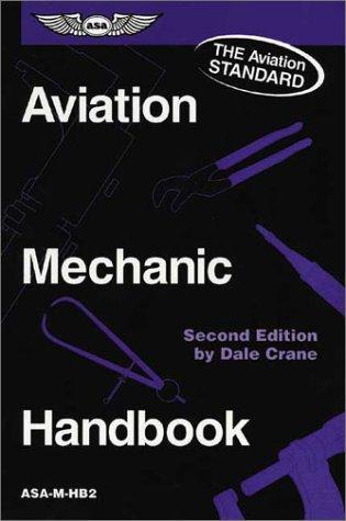 Download Aviation Mechanic Handbook