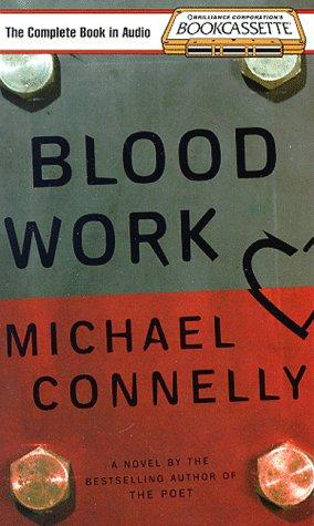 Blood Work (Bookcassette(r) Edition)