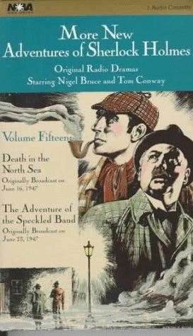 Download More New Adventures of Sherlock Holmes – Volume 15