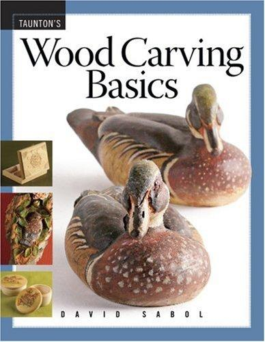 Download Wood Carving Basics