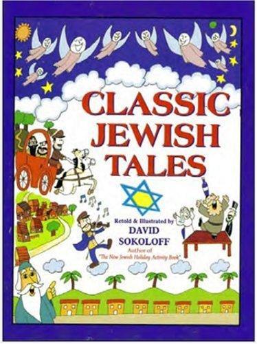 Download Classic Jewish Tales