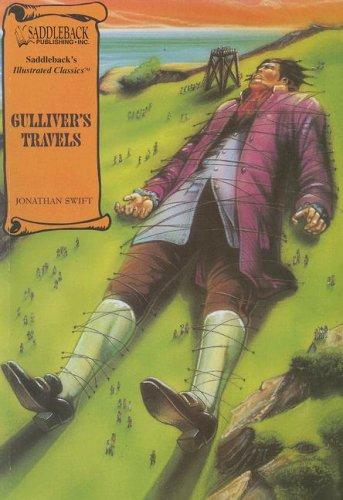 Gulliver's Travels (Illustrated Classics)