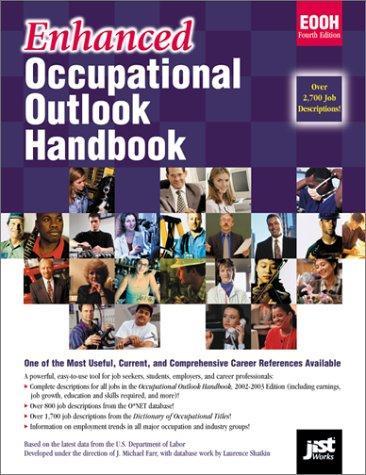 Download Enhanced Occupational Outlook Handbook