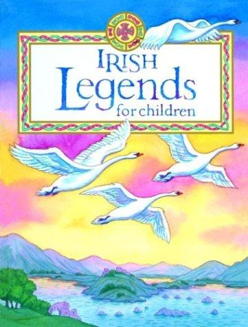 Download Irish Legends for Children