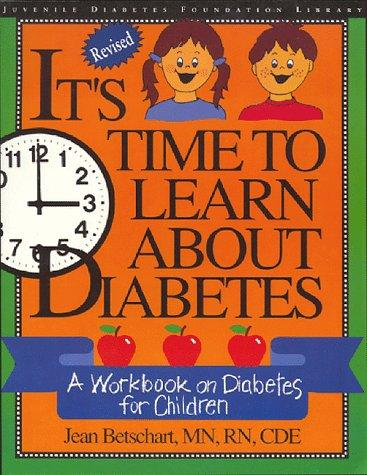 Download It's Time to Learn About Diabetes