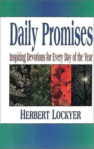 Download Daily Promises
