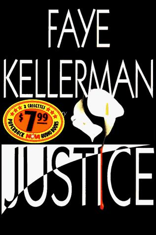 Justice (Peter Decker & Rina Lazarus Novels (Audio))