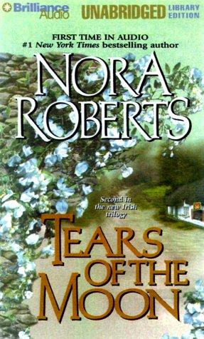 Download Tears of the Moon (Irish Jewels Trilogy)