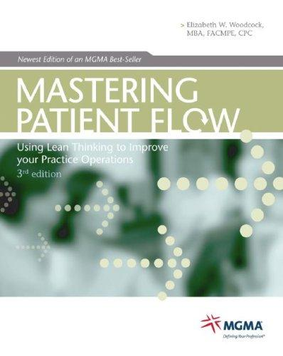 Download Mastering Patient Flow