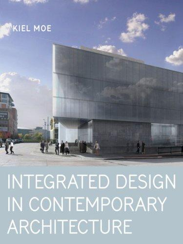 Download Integrated Design in Contemporary Architecture