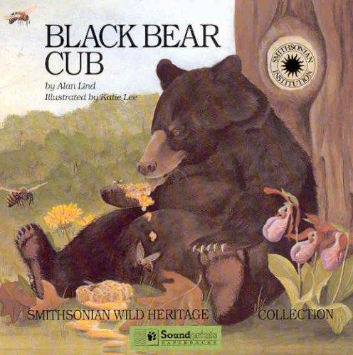 Download Black Bear Cub (Smithsonian Wild Heritage Collection)