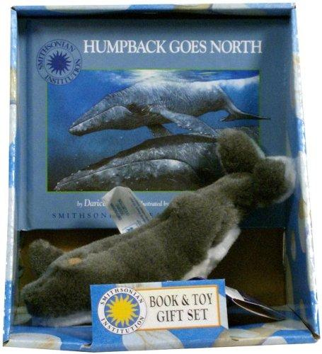 Download Humpback Goes North (Smithsonian Oceanic Collection)