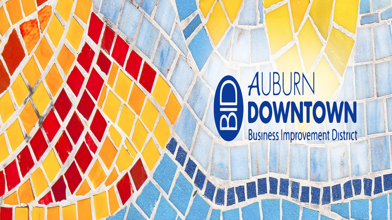 Come experience Auburn's First Friday event on December 7th