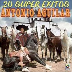 TRISTES RECUERDOS - ANTONIO AGUILAR