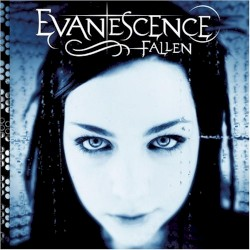 wcr03 going under - evanescence