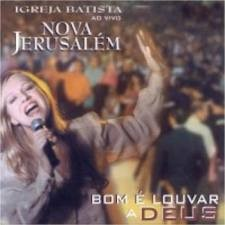 BATISTA NOVA JERUSALEM - Seguranca