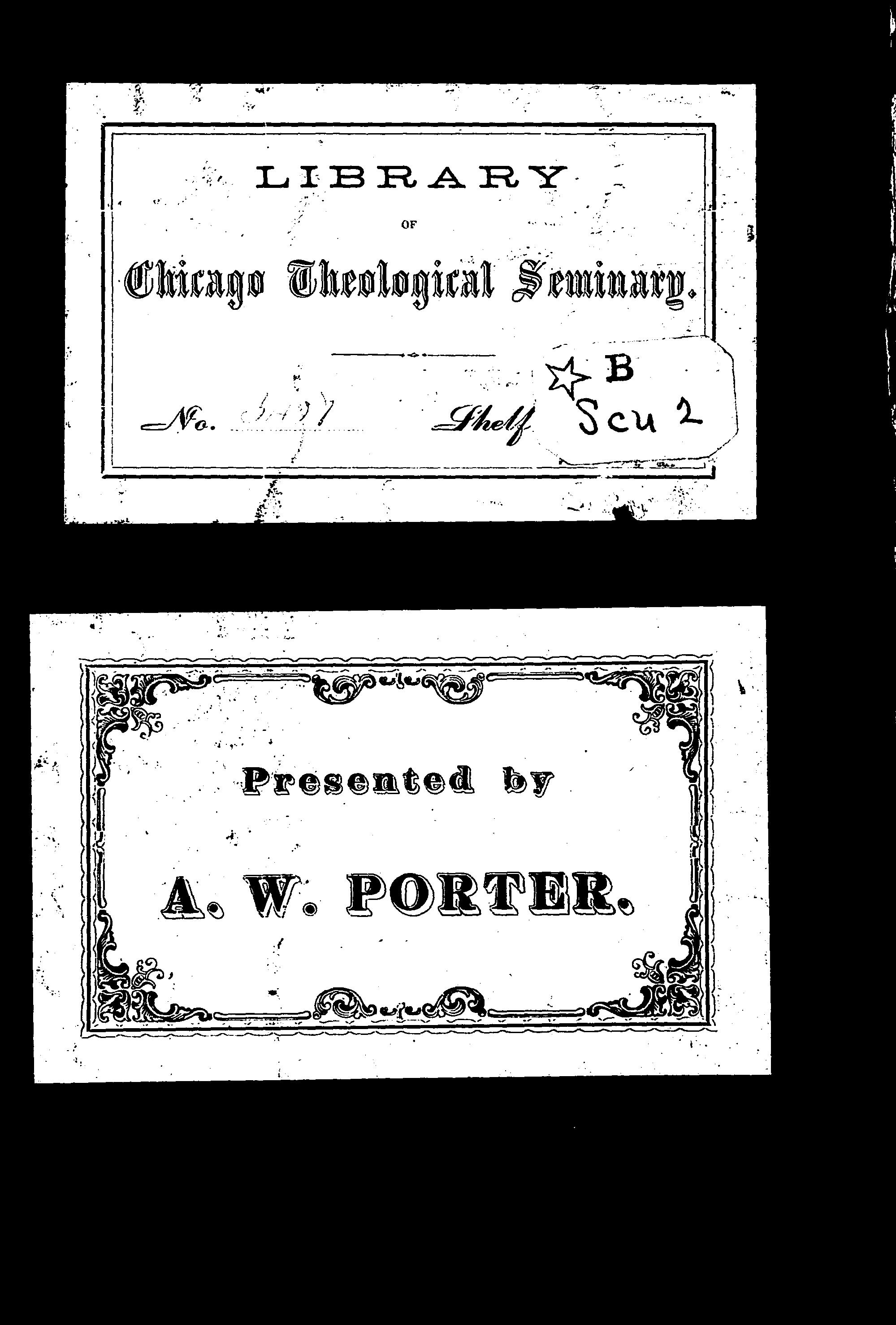 Cover of: Life and letters of David Coit Scudder: Missionary in Southern India (Notable American Authors)