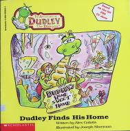 Cover of: Dudley Finds His Home | Alex Galatis