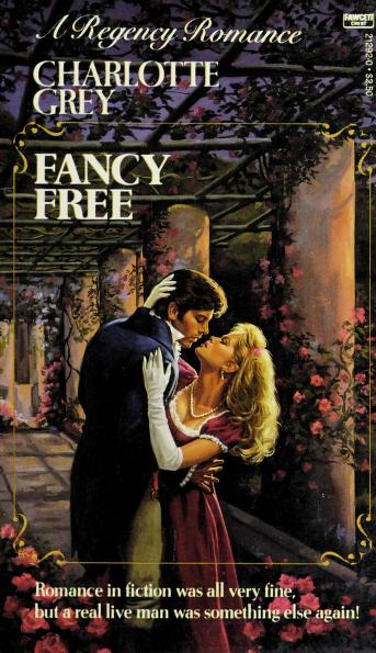 Fancy Free by Charlotte Grey