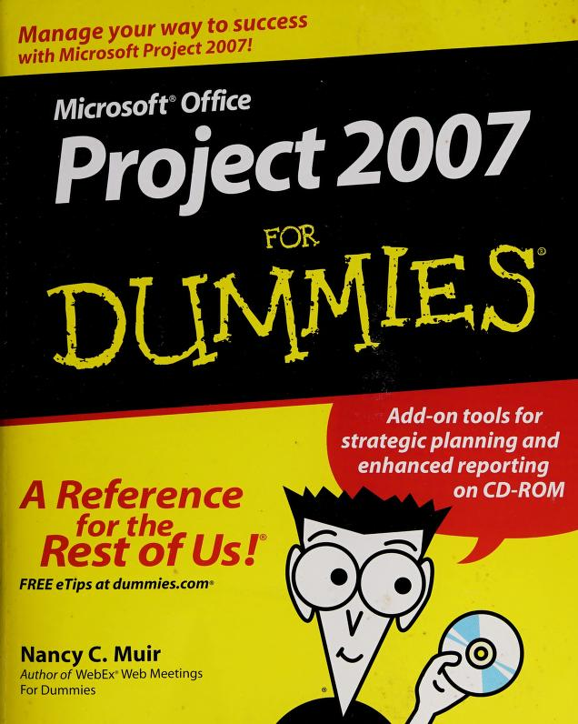 software project management for dummies pdf download