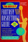 Cover of: Professor Tom Griffith's Fantasy Basketball Guide 1994-1995