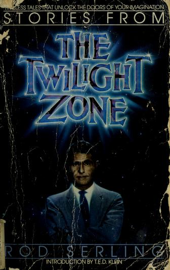 Cover of: Stories from the Twilight zone | Rod Serling