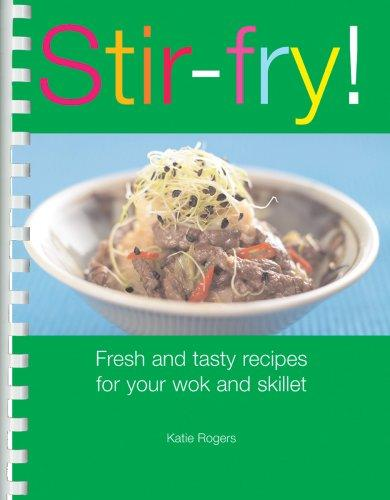 Stir-fry!