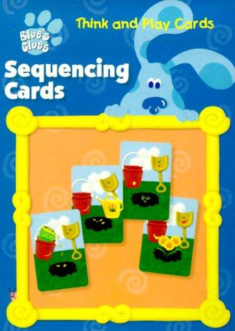 Sequencing Cards (Think and Play Cards) by Landoll