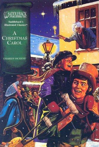A Christmas Carol (Illustrated Classics) by Nancy Holder