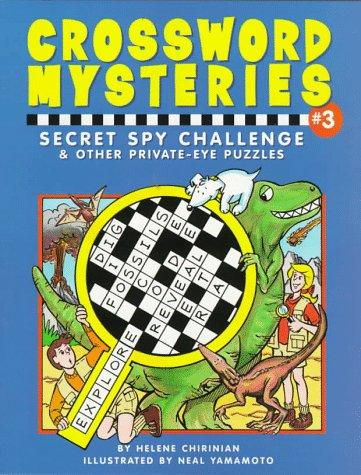 Crossword Mysteries
