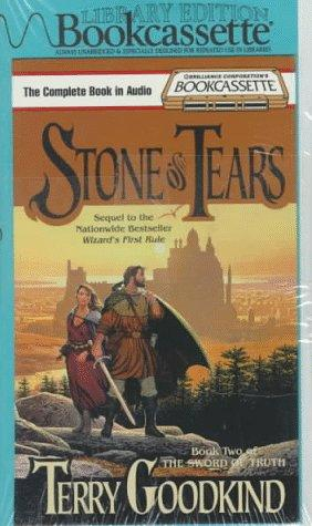 Stone of Tears (Sword of Truth, Book 2)