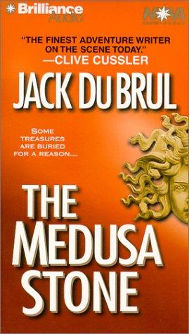 Medusa Stone, The by Jack Du Brul
