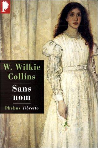 Sans nom by Wilkie Collins